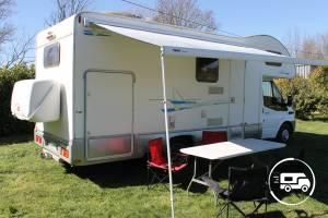 rental camping car capucine aix en provence 13 fiat rimor katamarano wikicampers. Black Bedroom Furniture Sets. Home Design Ideas